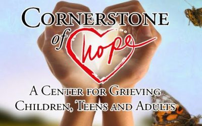 "Cornerstone Of Hope's ""Hope Day"" Provides Fun and Support For the Community"