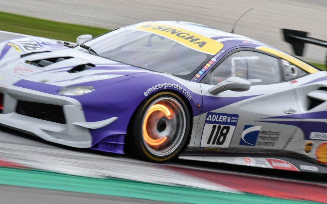 EMS Race Team Triumphs in Italy with 3 Wins at the 2019 Ferrari Challenge World Finals